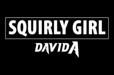 Squirly Girl – David A
