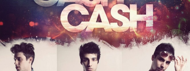 Cash Cash – Royalty Radio 006 | Blendsday