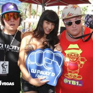 TB1 opening for DJ Pauly D - 005