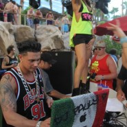 TB1 opening for DJ Pauly D - 001