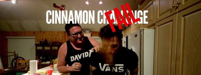 Project 46, New David A Remix, Cinnamon Fail | Big Moves