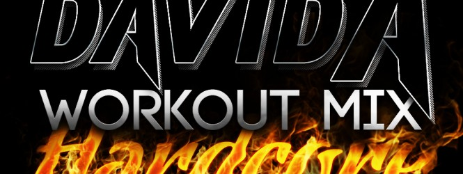 Past Workout Mixes by David A | #TBT