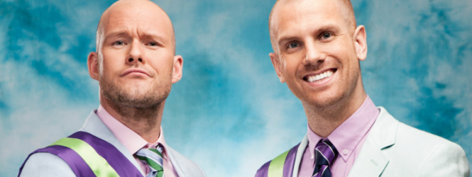 Dada Life – January 2014 Mix | Blendsday