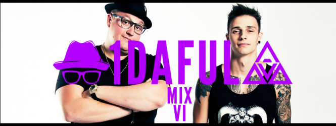 1DAFUL Mix – 006 As The New and Improved 1DAFUL | Blendsday