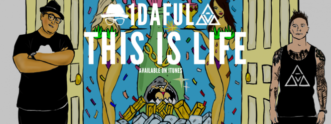 This Is Life – 1DAFUL (Our 1st Original Single) | Available Now