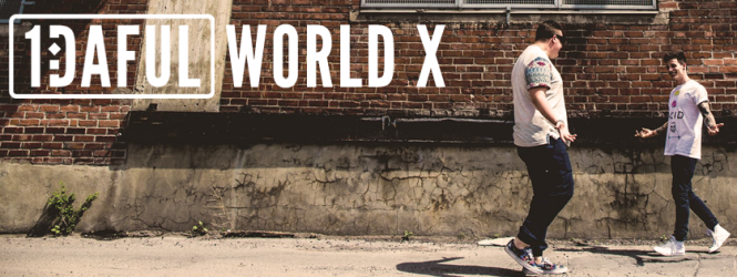 1DAFUL WORLD X | This One's All 1DAFUL Baby, for a FULL HOUR!