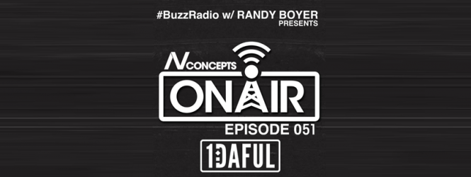 NV Concepts Presents: 1DAFUL On Air with Randy Boyer