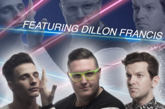 1DAFUL Featuring Dillon Francis