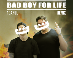 P. Diddy – Bad Boy For Life (1DAFUL Remix)